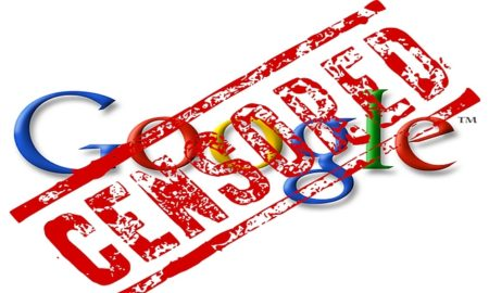 google-censorship