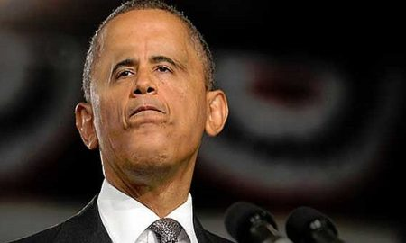 Obama's National Security Report Card – FAIL