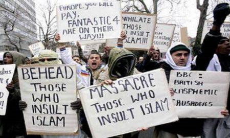 muslim-protesters