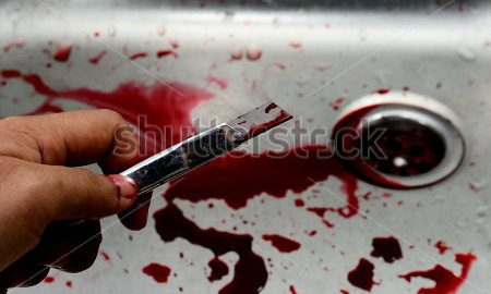 stock-photo-bloody-hand-and-box-cutter-in-sink-with-flowing-red-blood-murder-concept-background-297983897