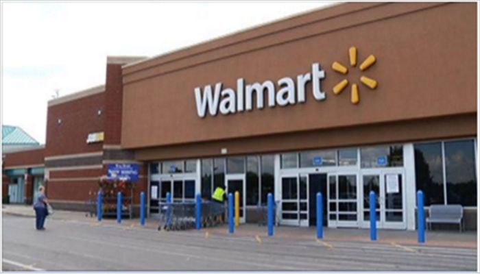Walmart Makes Isis Cake