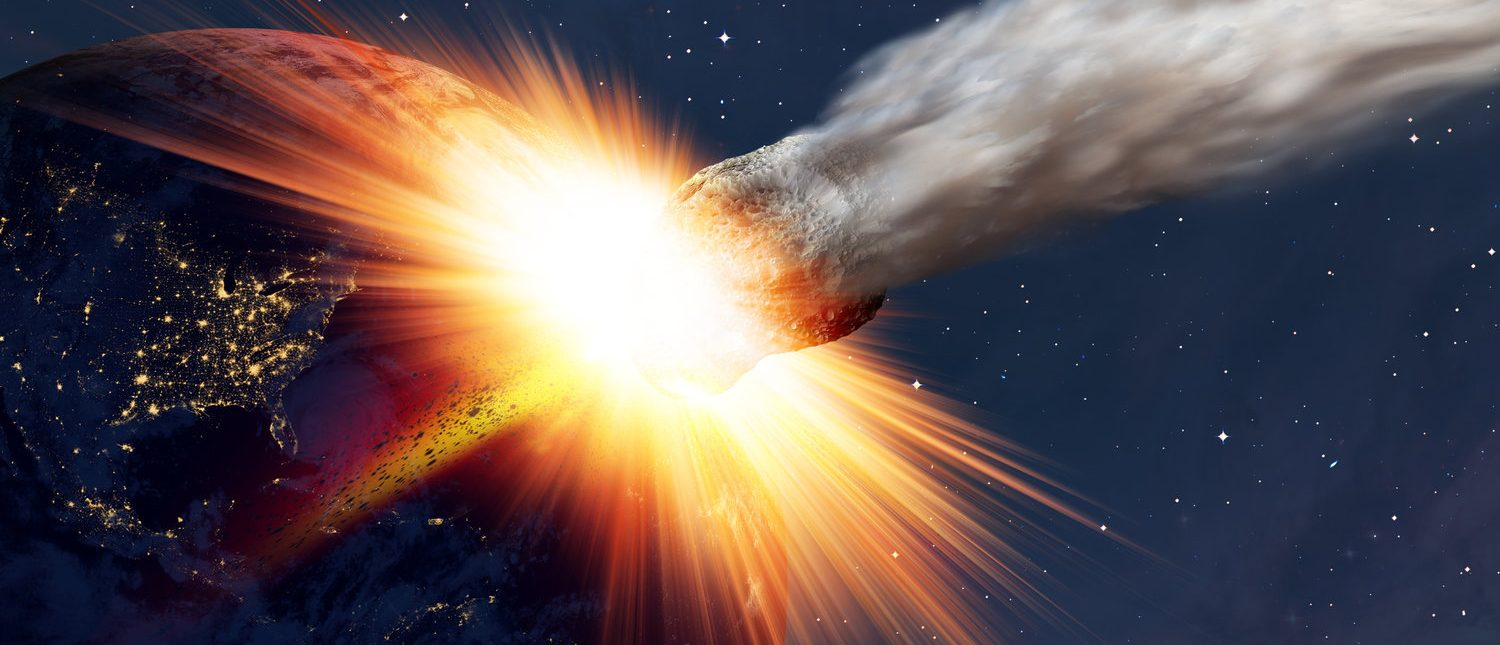 Scientists Predict When Extinction Level Asteroid Will Hit ...