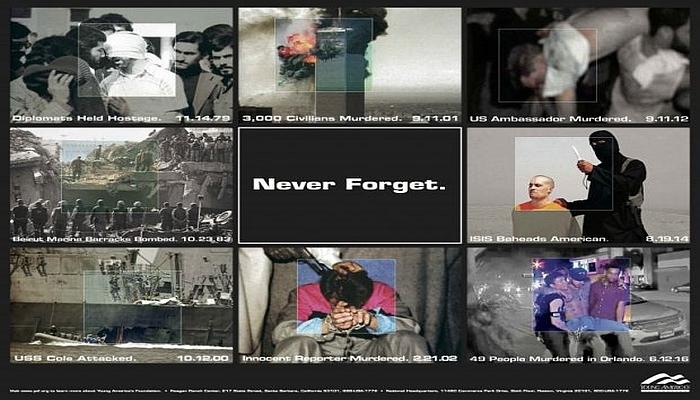 "Campus Republican Club Suspended Over ""Remember 9/11"" Memorial Poster"