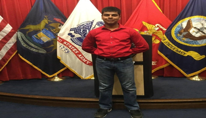 Muslim Recruit Commits Suicide, Now 20 Marines Are Facing Charges