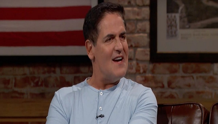 """Mark Cuban Calls Out Donald Trump: """"What Do You Have To Lose"""""""