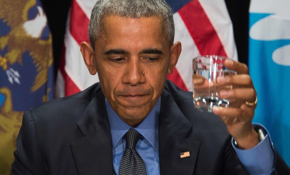 REPORT: According These Scientists Obama Is Officially a Parasite