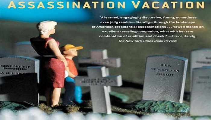 The Return of Assassination Fascination