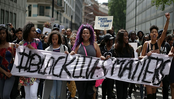 """BLACK LIVES MATTER: We Must """"Come To The Defense"""" of Castro"""