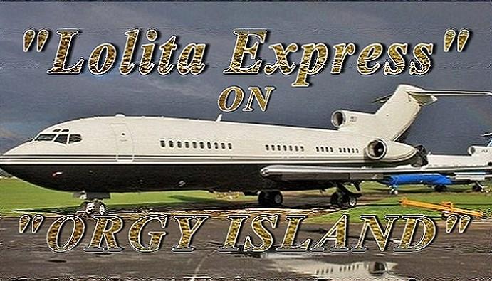 ORGY ISLAND BY LOLITA EXPRESS