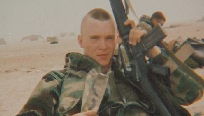 STOLEN VALOR: EX-Marine Faces 21 Years In Prison For Stealing DEAD Combat Vet's Story