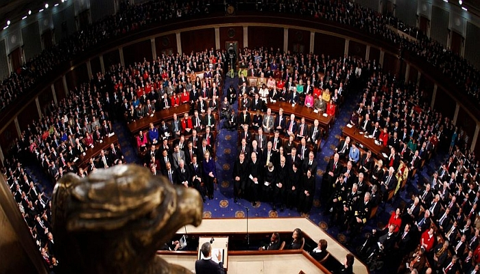 Congressional Term Limits Would Put a LOT of Lawmakers Out of Work
