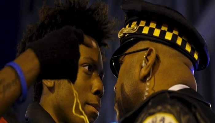 Chicago's Top Cop: Residents Are BEGGING ME to Save Them From The Violence