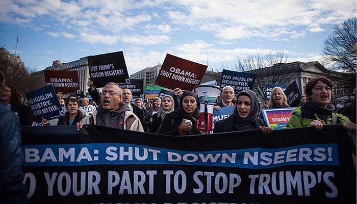 Obama Sabotages Trump's Presidency, Dismantles U.S. Muslim Database Registry
