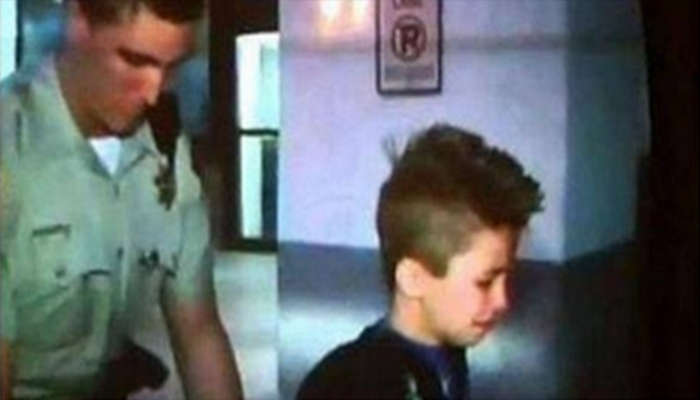 Boy Asks For More Dessert In School, Administrators Call Him a Racist and Dial 911