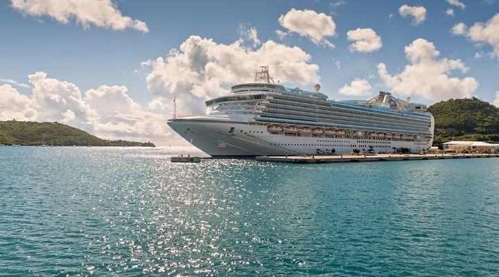 This US Based Company Is Taking ALL 800 Employees On A Cruise To The Caribbean Sea