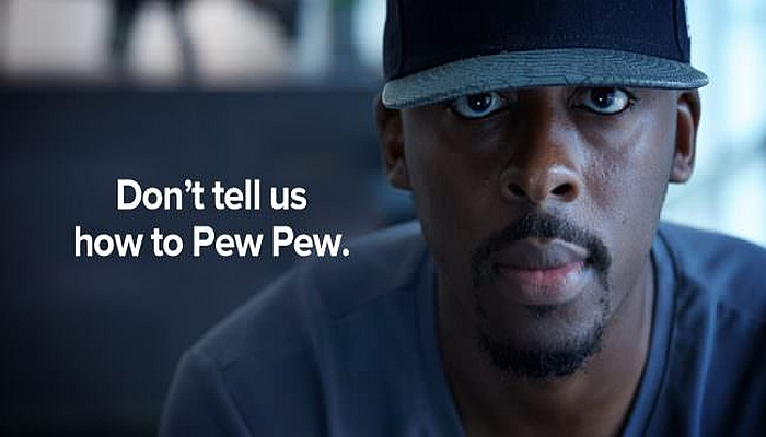 "COLION NOIR: ""Negro Pity Party Is Getting Old"" [VIDEO]"