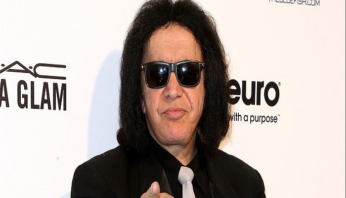 Gene Simmons BLASTS Celebrities Who Think People Care About Their Politics [VIDEO]