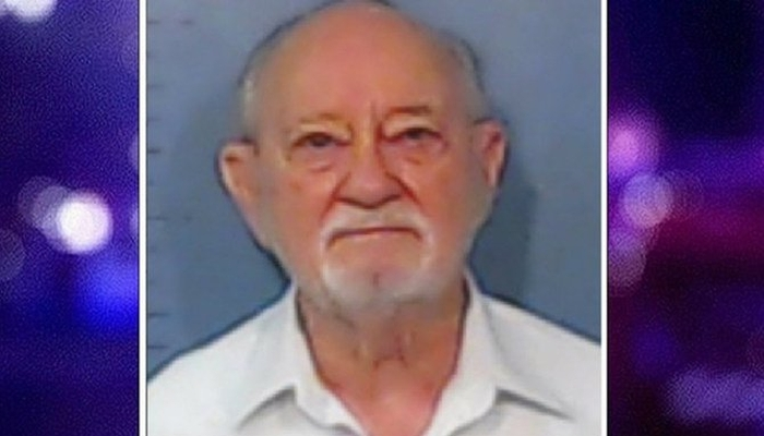 Texas Man Fined Only $1500 For REPEATEDLY Molesting 10-Year-Old Girl In Church