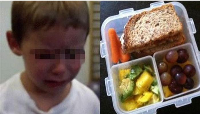 """Teacher Throws Away Child's """"Unhealthy"""" Lunch Treat, Parents Are Now PISSED"""