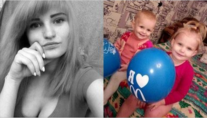 Mom Had More Important Things To Do, 2yo Girl Left With Dead Toddler FOR DAYS