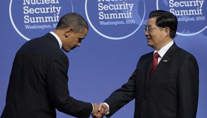 Pathetic Barack Obama Apologizes to China For Trump – AGAIN