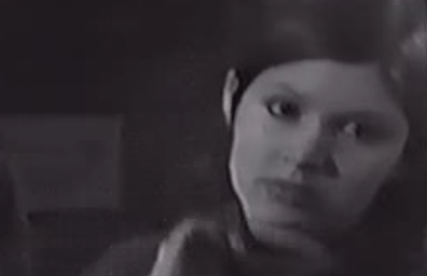 [WATCH] 19yo Carrie Fisher Auditions For Major Role In 'Star Wars'