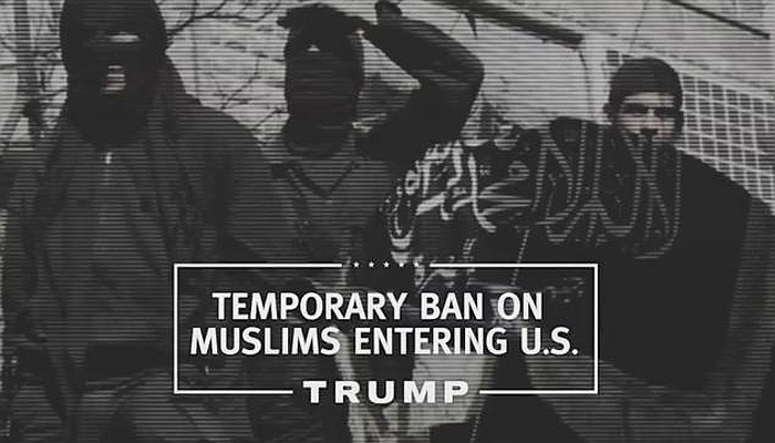TRUMP: My Muslim Ban Proposal Has Been Proven to Be Right