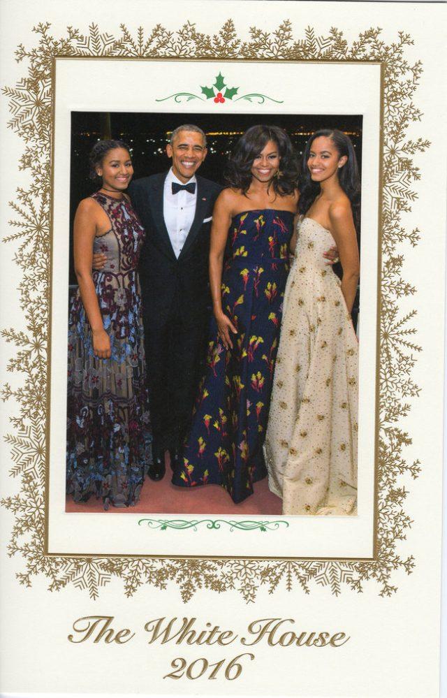 (Photo: White House)