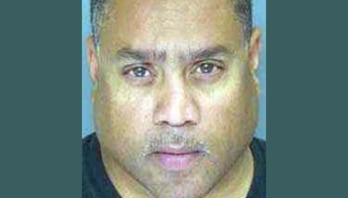 Officer of The Year Facing Life in Prison On Multiple Charges of Raping Children