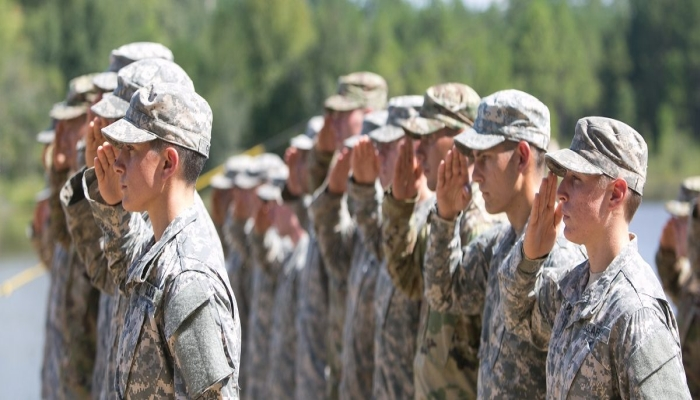 Female Ranger Grad Says Women Should Be REQUIRED to Sign Up For The Draft
