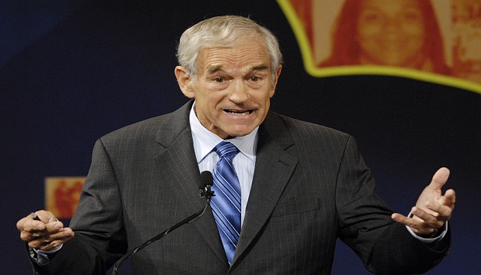 """Ron Paul Blasts Lack of Proof for Russian Hacks, Says CIA """"Meddled in Hundreds of Elections"""" [VIDEO]"""