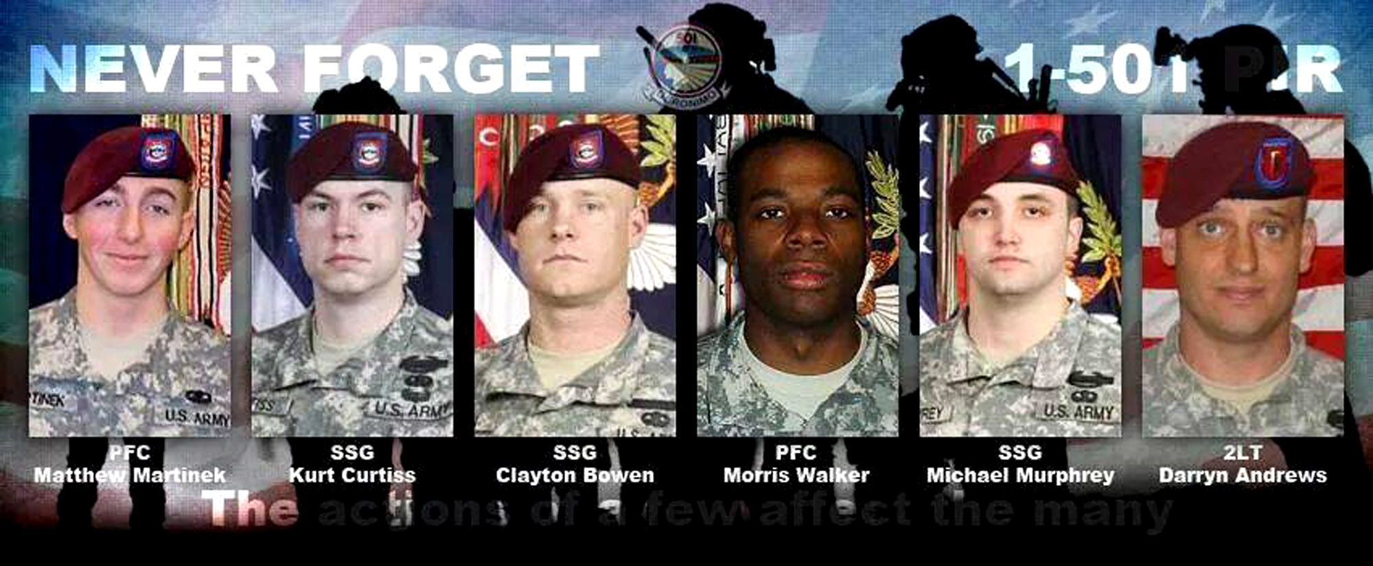 SIX reasons why Bowe Bergdahl should be EXECUTED, not pardoned!