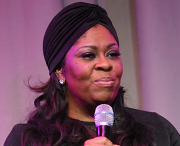 [WATCH] Gospel Singer Kim Burrell Says Gay People Are 'Perverted' In VIRAL Rant