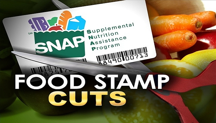 A New Missouri Food Stamp Law Just Booted 41,000 People Off EBT Benefits