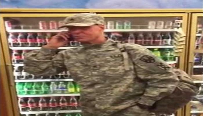Nebraska Man Busted For STOLEN VALOR, Begging For Money In Uniform [VIDEO]
