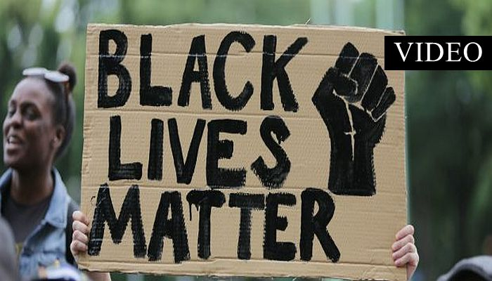 """Black Lives Matter Anti-Trump Protest: """"We Need To Start Killing People"""""""