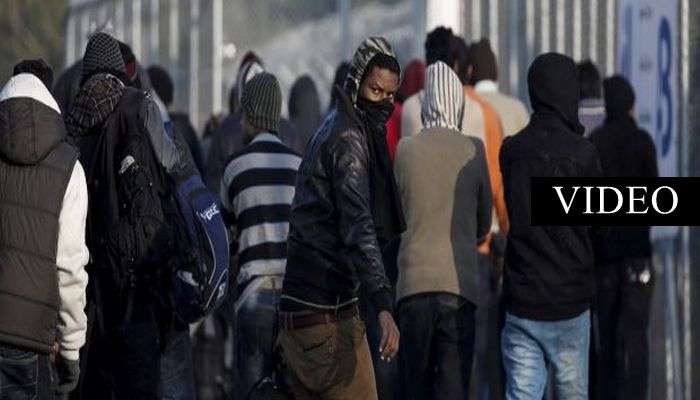 UNITED NATIONS: 'Refugees Pose ZERO Risk To America', So Why Don't THEY Take Them?