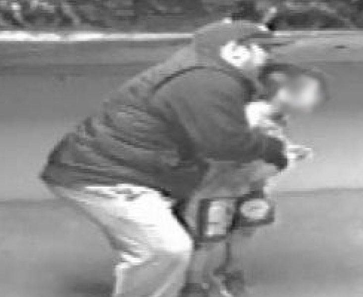 Caught on Camera Man Trying To Abduct Boy At Children's Wrestling Competition [REWARD]