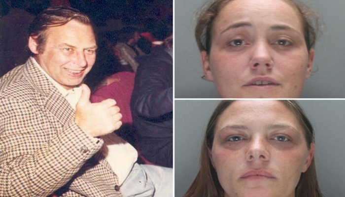 Women Watched Army Vet Be EATEN ALIVE; Should They Get The Death Penalty?