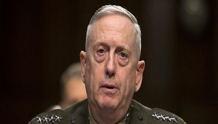 """Here Is The ONE Senator Who Voted Against """"Mad Dog"""" Mattis For SecDef"""