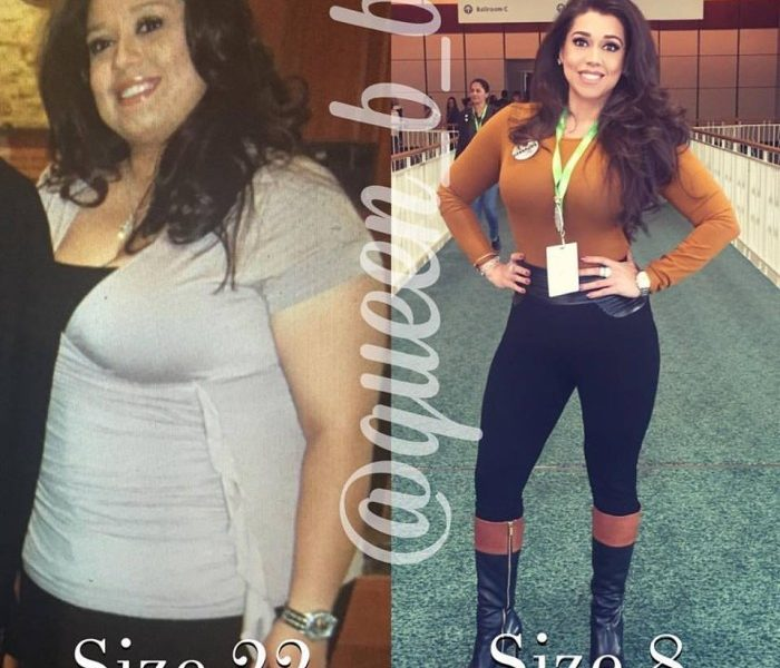 Wife Gets Skinny Revenge on Cheating Husband, Total Transformation [WATCH]