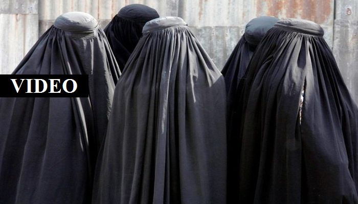 Another Nation Just BANNED Muslim Full-Face Veils, Should America Do The Same? [VIDEO]