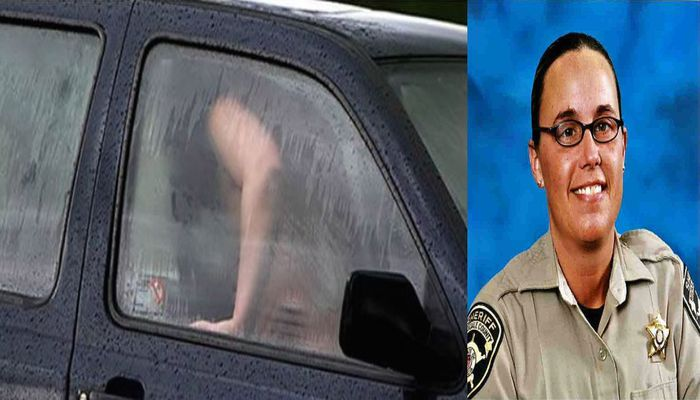 Deputy Resigns After Ignoring A Call To Finish Something Far More Important