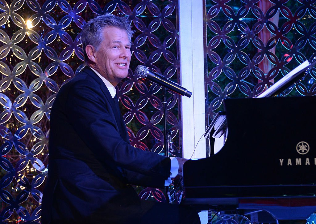 """David Foster said he was """"invited to participate and politely declined."""""""