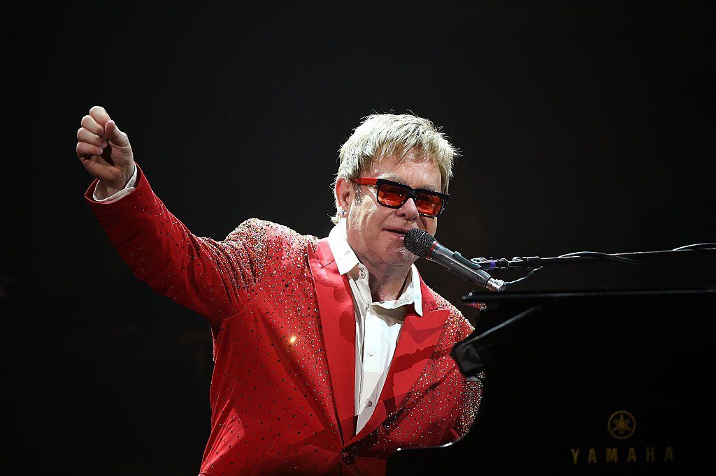 """Though a member of Trump's transition team said Elton John would perform, his publicist later said it was """"incorrect."""" """"He will NOT be performing."""" (Photo: Getty Images)"""
