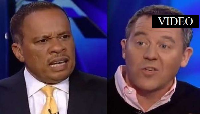 Left-Wing Loon Juan Williams Gets CRUSHED For His Anti-Trump Comments [VIDEO]