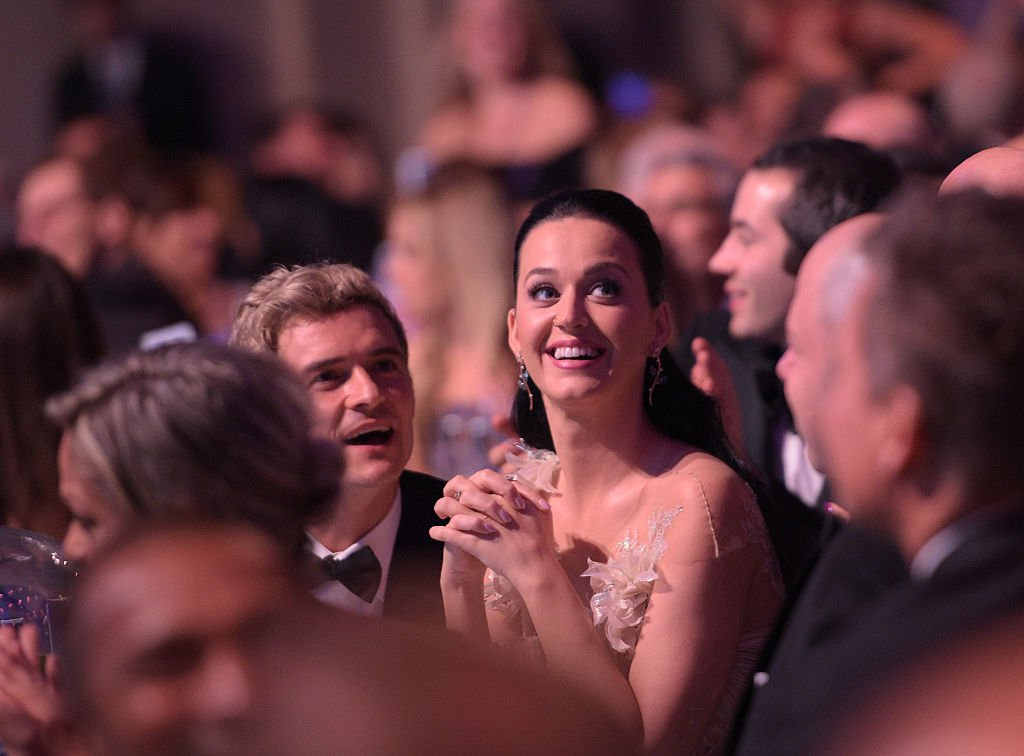 Though there were rumors Katy Perry had been invited to perform at Trump's inauguration, it's safe to say she won't be there because Perry was one of Hillary Clinton's biggest supporters throughout the campaign. (Photo: Getty Images)