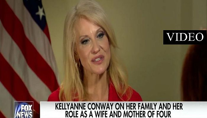 Liberal Women Will NOT Like What Kellyanne Conway Said About Them