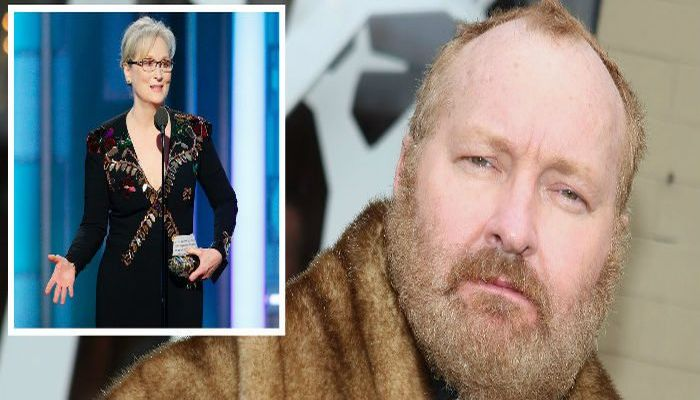 """""""You're Heartbroken Because You FAILED"""": Randy Quaid Pens SCATHING Letter to Meryl Streep"""