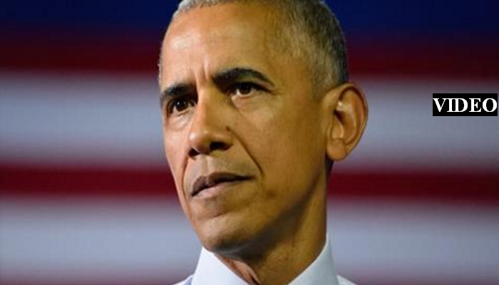 """Obama Says He Is The First President """"Without a Single Major Scandal"""" [VIDEO]"""